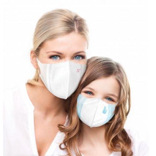 Maski antysmogowe, Maska ochronna ReSpimask przeciwwirusowa, antysmogowa