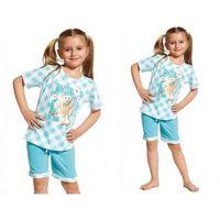 Piżamy dziecięce, Piżama dziecięca RABBIT: błękit