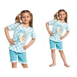 Piżama dziecięca RABBIT: błękit