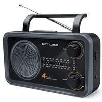 Radioodbiorniki, Muse M-05