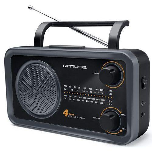Radioodbiorniki, Radio MUSE M-05 R
