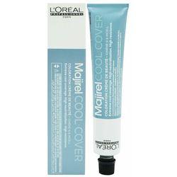 Loreal Majirel Cool Cover Zestaw koloryzacja: farba 50ml, oxydant - aktywator 75ml