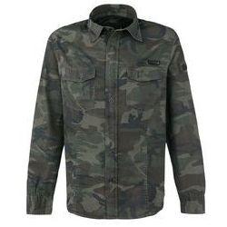 Koszula BRANDIT SlimFit Shirt Woodland (4005.10)