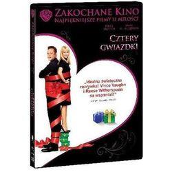 Cztery gwiazdki (DVD) - Seth Gordon