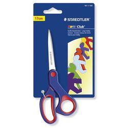 Nożyczki 17 cm blister - STAEDTLER