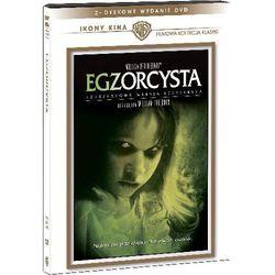 Egzorcysta (DVD) - William Friedkin