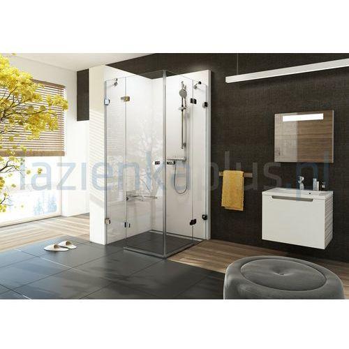 Kabiny prysznicowe, Ravak Brilliant 80 x 80 (1UV44A00Z1)
