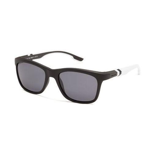 Okulary przeciwsłoneczne, Okulary przeciwsłoneczne Solano SS 20420 E