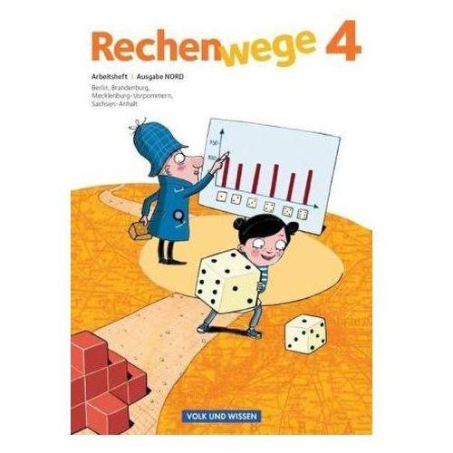 Pozostałe książki, 4. Schuljahr, Arbeitsheft Fuchs, Mandy