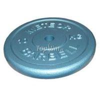 Obciążenia, Obciążenie żeliwne Meteor (27 mm) 10kg - 10 kg