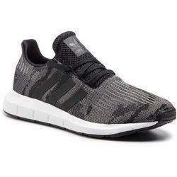 Buty adidas - Swift Run BD7977 Cblack/Cblack/Ftwwht