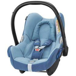 MAXI COSI Fotelik samochodowy CabrioFix Frequency Blue
