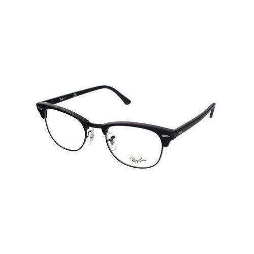 Okulary korekcyjne, Ray-Ban Clubmaster RB5154-2077 (49)