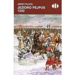 Jezioro Pejpus 1242 (opr. broszurowa)