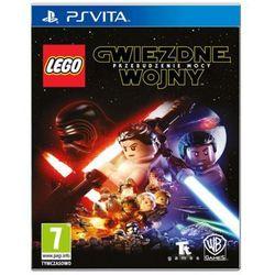 Lego Star Wars The Force Awakens (PSV)