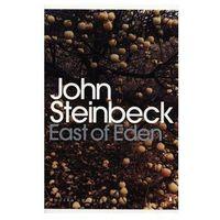 Książki do nauki języka, East of Eden (opr. miękka)