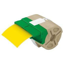 Kaseta z samoprz.poliestrową taśmą 88mm żółte 10m 7016-00-15 LEITZ ICON
