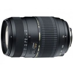 Tamron AF 70-300 mm f/4.0-5.6 Di LD Macro 1:2 / Pentax