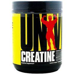 Kreatyna UNIVERSAL NUTRITON Creatine Powder 500g Najlepszy produkt Najlepszy produkt tylko u nas!