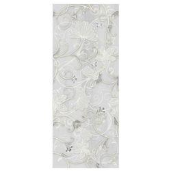 Dekor Evita Ceramika Color 20 x 50 cm flower 1 1 m2