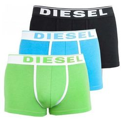 Diesel Bokserki 3-Pack (0JKKC-E4121)