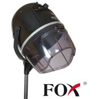 Urządzenia i akcesoria kosmetyczne, Fox Suszarka hełmowa Air IONIC z jonizacją stojąca