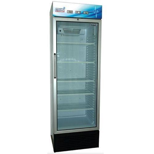 Szafy i witryny chłodnicze, Szafa chłodnicza medyczna MAWI SCHMED 374SR