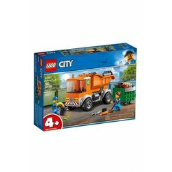 LEGO City - Śmieciarka 60220 2Y40C7 Oferta ważna tylko do 2031-05-24
