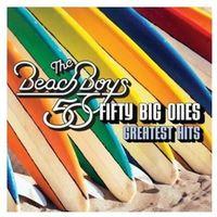 Pozostała muzyka rozrywkowa, GREATEST HITS - The Beach Boys (Płyta CD)