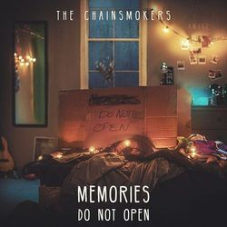 Memories. Do Not Open (Winyl) - The Chainsmokers