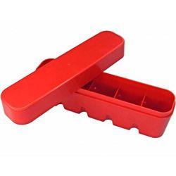Box JHC na 5 filmów 135 ( małyobrazek) czerwony