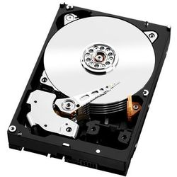 Dysk twardy Western Digital WD5000AZLX - cache: 32MB, SATA III, 7200 obr/min