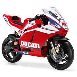 PEG PEREGO Ducati GP - BEZPŁATNY ODBIÓR: WROCŁAW!