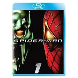 Spiderman (Blu-Ray) - Sam Raimi DARMOWA DOSTAWA KIOSK RUCHU