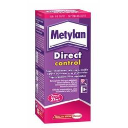 Klej do tapet flizelinowych Metylan Direct Control