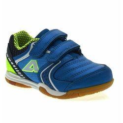 Dziecięce buty sportowe/ halówki American Club 170620V-A