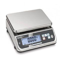 Waga stołowa FXN-N 30 kg odczyt 5 g