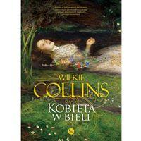 E-booki, Kobieta w bieli - Wilkie Collins (EPUB)