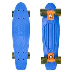 Penny board deskorolka fiszka Street Surfing Beach Board - morska bryza, niebieski