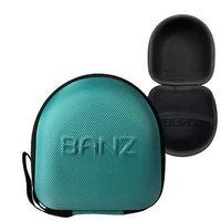 Pozostałe bezpieczeństwo w domu, Etui na słuchawki ochronne od 2lat ZeeCase BANZ - Lagoon