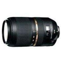 Obiektywy fotograficzne, Obiektyw Tamron 70-300 f/4-5.6 Di VC USD (Nikon) + Velbon Monopod UP-400