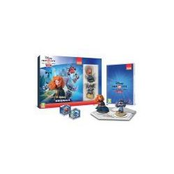 Disney Infinity 2.0: Plac Zabaw Combo Pack X360