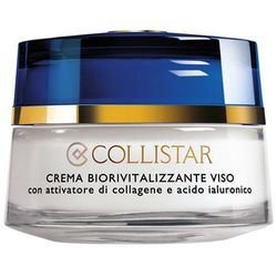 Crema Biorivitalizzante Viso biorewitalizujący krem do twarzy do skóry suchej 50ml