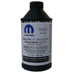 Płyn hamulcowy MOPAR MS-4574 DOT3