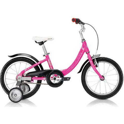 Rowerki klasyczne dla dzieci, Kellys Emma