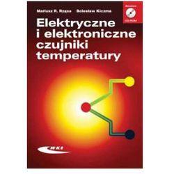 Elektryczne i elektroniczne czujniki temperatury (opr. miękka)
