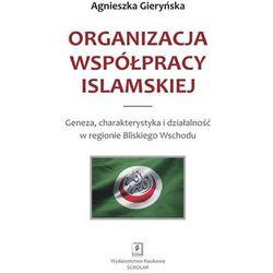 Organizacja Współpracy Islamskiej (opr. miękka)
