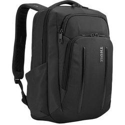 "Thule Crossover 2 20L plecak na laptopa 14"" i tablet 10,1"" / czarny - Black"