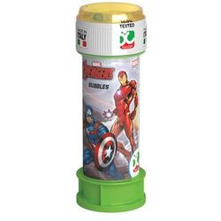 Bańki mydlane 60ml p36 Avengers. BRIMAREX (5559003)