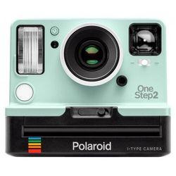 Polaroid Originals OneStep2 VF I-Type Mint aparat na wkłady serii 600 oraz I-Type